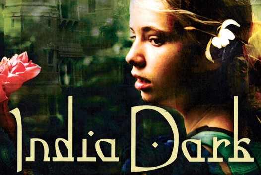 Cover of India Dark by Kirsty Murray