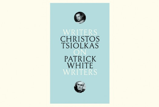 Christos Writers on Writers Hero Image