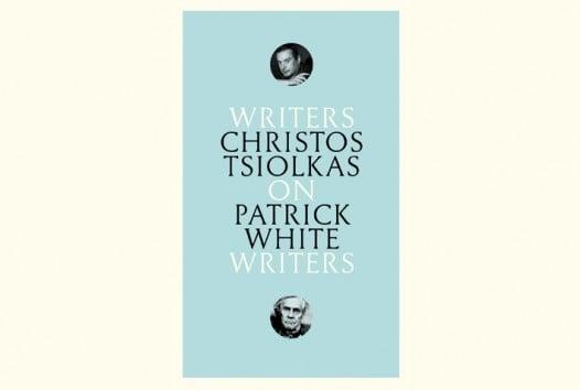 Christos Writers on Writers Hero Image