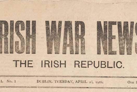 Irish War News