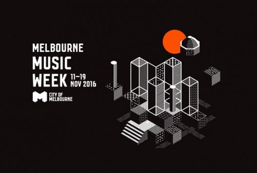 Melbourne Music Week 2016