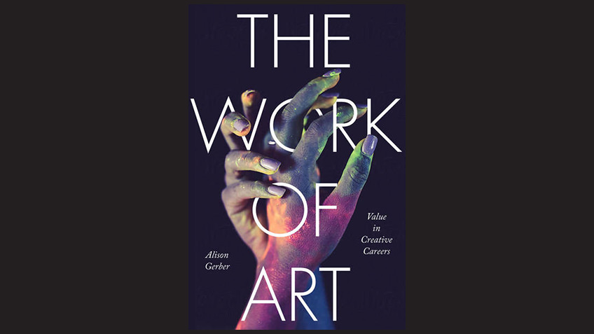 Ebookshelf state library victoria the work of art value in creative careers fandeluxe Choice Image
